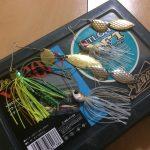 釣れるスピナーベイトおすすめランキング7選まとめ