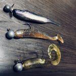 ジグヘッドリグはバス釣りの基本!ワームのつけ方と使い方を解説