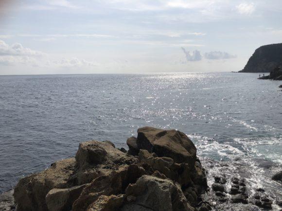 隠岐の島のヒラマサポイント