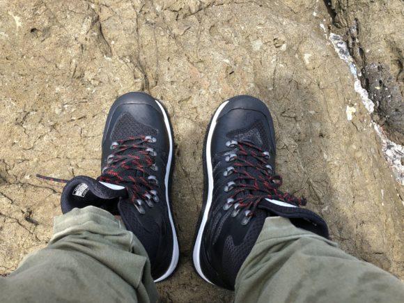 磯靴の選び方