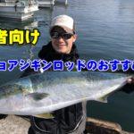【上級者必見】最高峰の高級ショアジギングロッドおすすめ10選!