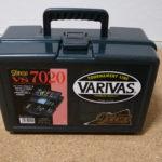 【メイホウ】VS-7020のインプレ!タチウオ釣り用タックルボックス紹介