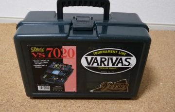 VS-7020インプレ
