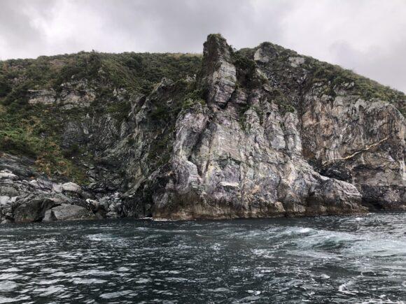 沼島ショアジギング