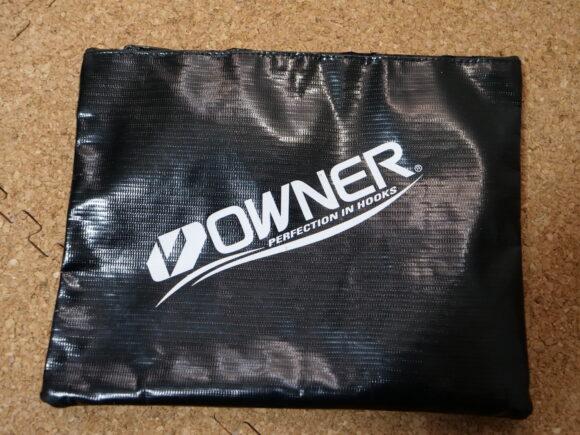 簡易防水バッグ